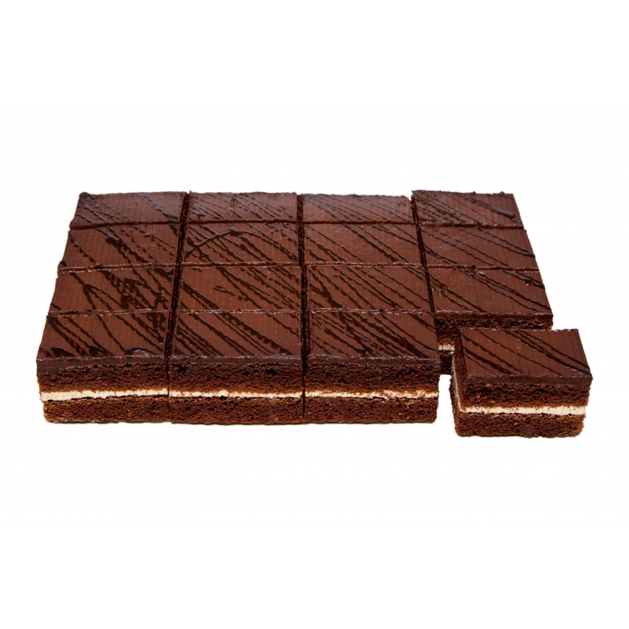 Венский- шоколадный торт