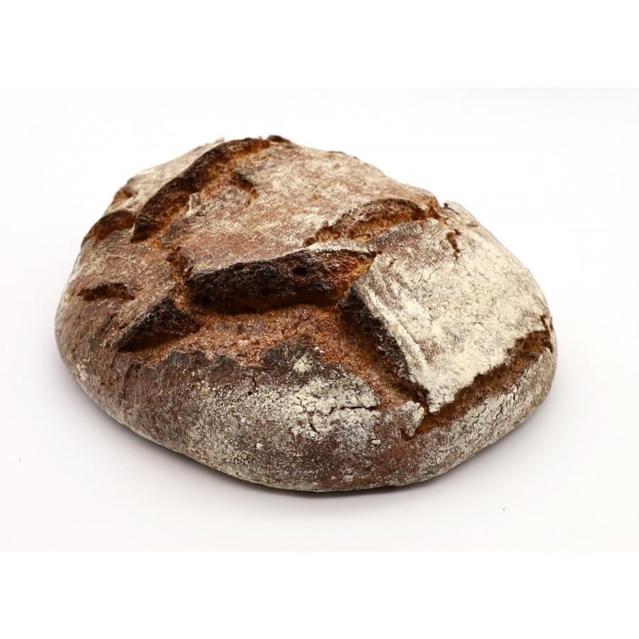 """Mājas """"Rustika"""" gaišā rudzu maize"""