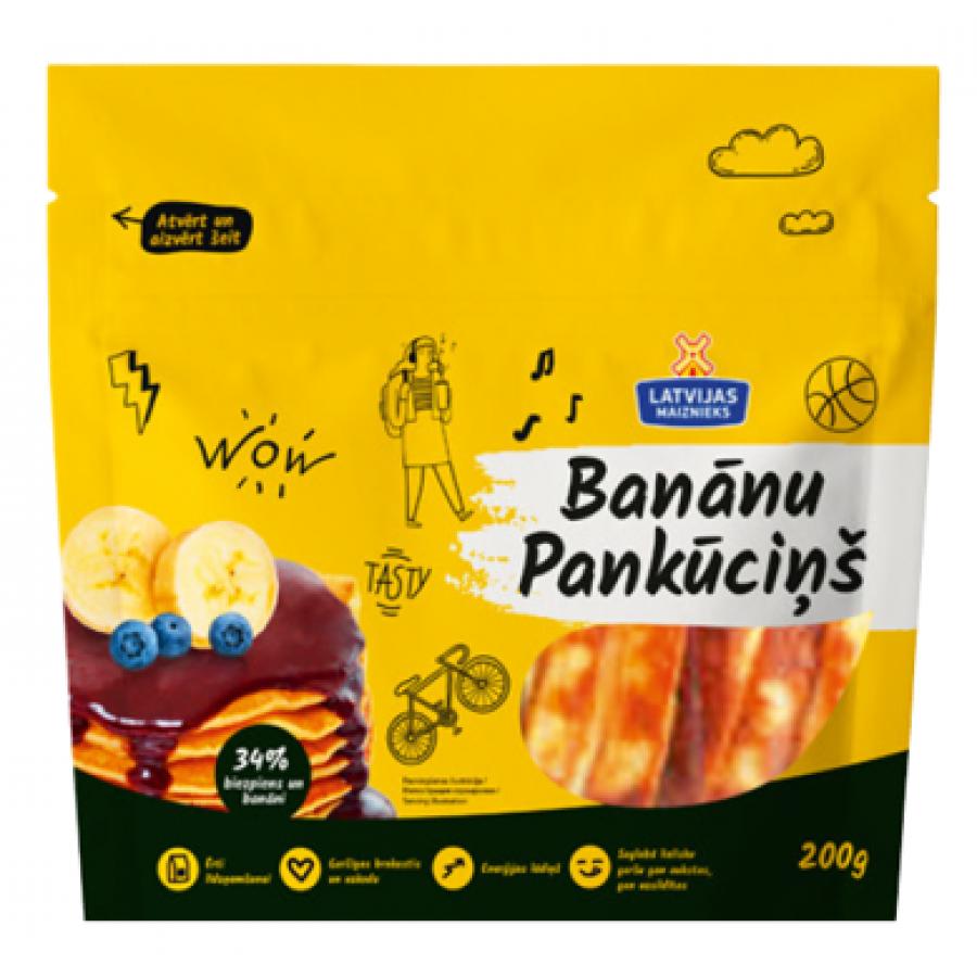 Banānu Pankūciņš
