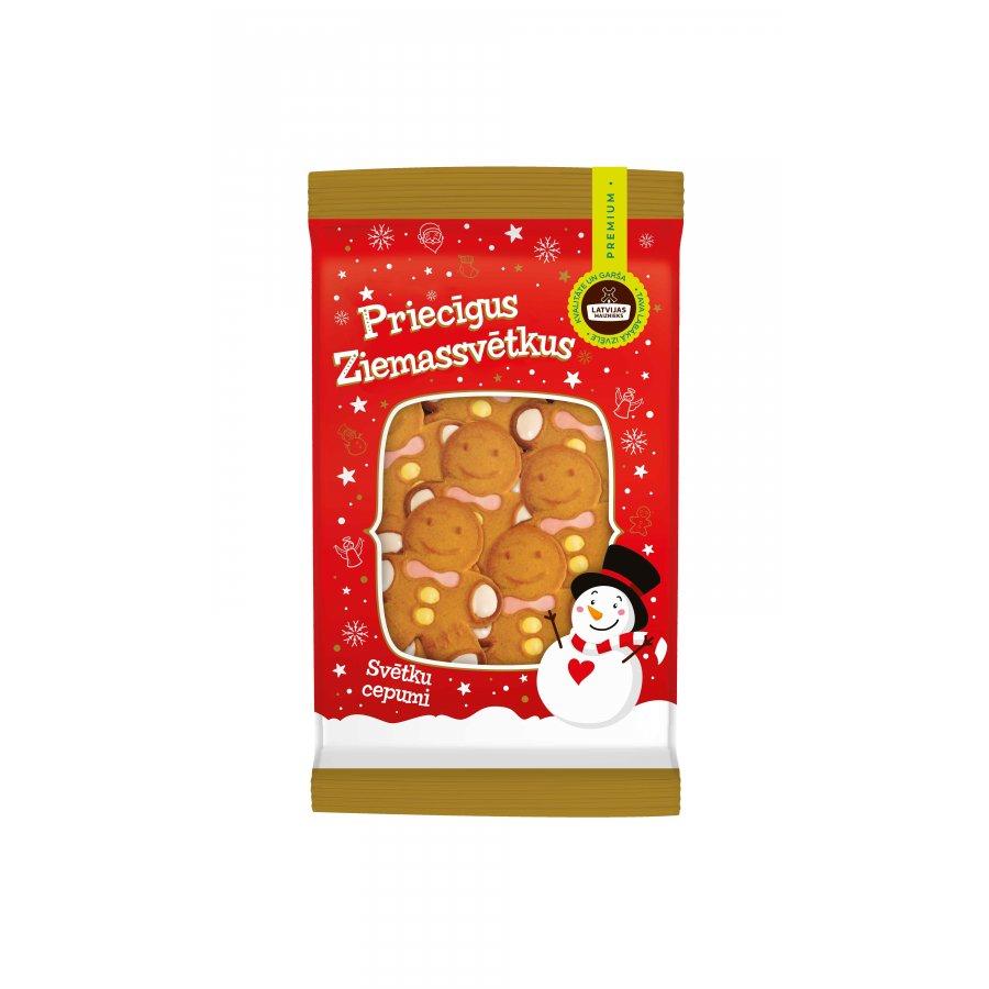 """Cookies """"Gingerbread man"""""""