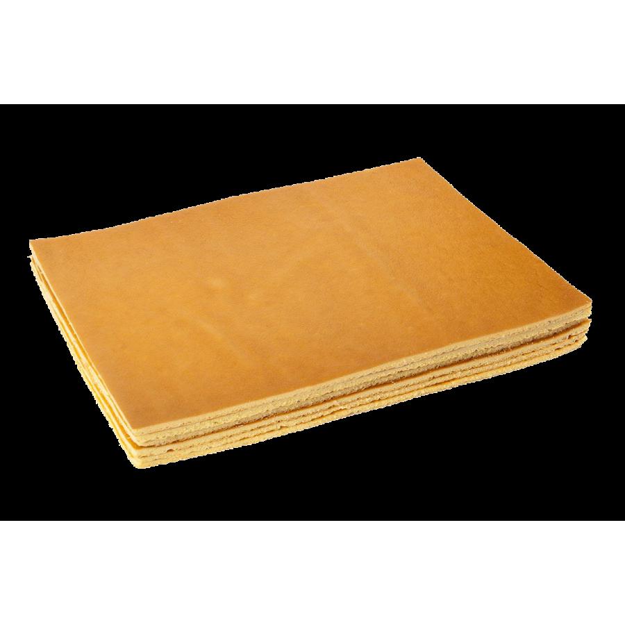 Light biscuit base