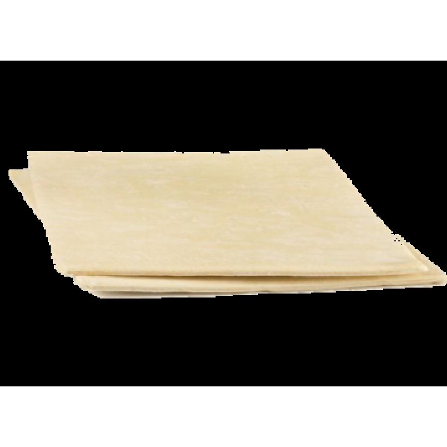 Yeast puff pastry