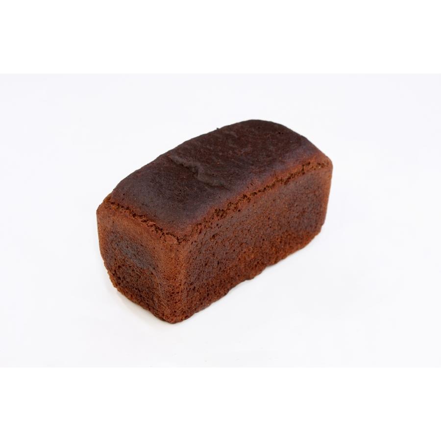 Klasiskā rudzu formas maize