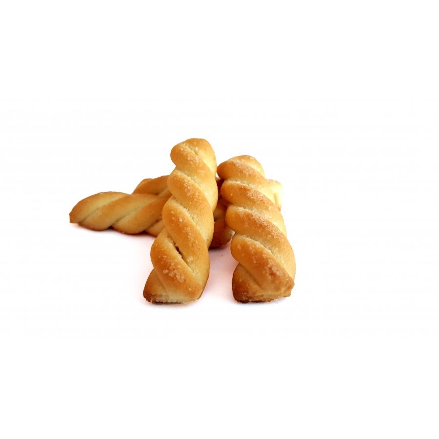 """Песочное печенье """"Bizīte"""""""